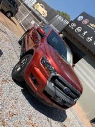 Título do anúncio: Ford Ranger XLS 2.2 4x4 Diesel aut. 2017