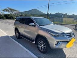 Toyota HILUX Sw4 SRX 2017