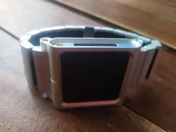 Apple Pois NANO relógio 16GB não liga
