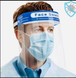 FaceShield - Protetor Facial