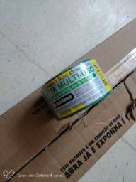 Fita Silver Tape verde 48mmx5m CAIXA