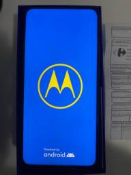 Motorola One Hyper super novo (GARANTIA ATÉ  08.07.2021)