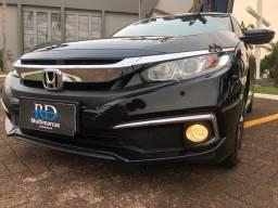 Honda Civic EXL 2.0 Flex 16v