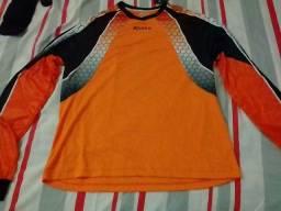 Camisa para esportes