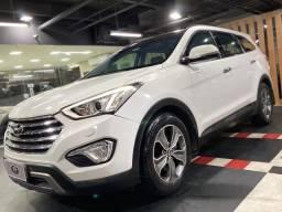 Hyundai Grand Santa Fé