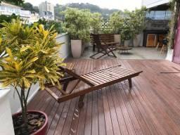 Cobertura com 3 suítes à venda, 255 m² por R$ 1.950.000 - Barra da Tijuca - Rio de Janeiro