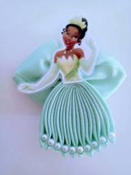 Laço princesa, laço com personagem ou laço com pulseiras 15 reais