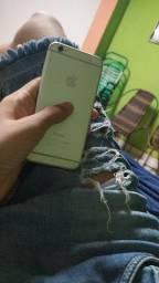 iPhone 6  só falta a tela e display