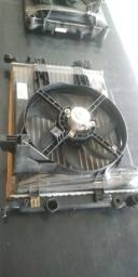 Kit radiador palio flex original