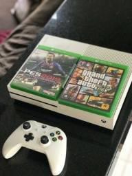 Xbox one s HD 1 tera