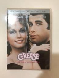 Filme ?Grease? - DVD