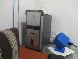 Vendo computador completo aceito cartão ou pix como forma de pagamento