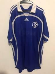Camisa Shalke 04 original