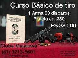 Curso básico de tiro