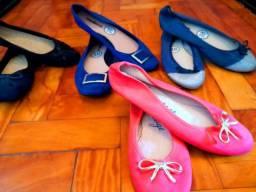 Combo sapatilhas