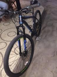 Bicicleta tamanho 19 Aro 29