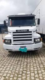 Título do anúncio: Scania 113 6x2  *