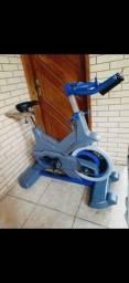"""Bicicleta spinning da TOTAL HEALTH """"ENTREGO/ ACEITO CARTAO """""""