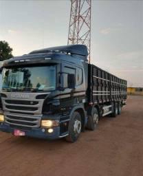 Título do anúncio: Caminhão Scania P *47