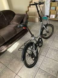 Bicicleta Durban 2017 Dobrável