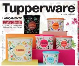 Vendo Tupperware
