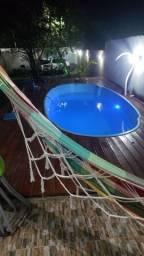 Título do anúncio: Casa com piscina em Cabo frio próximo praia dunas do peró