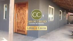 Rd Otima Casa Localizada em Sabiá - Arraial do Cabo.<br><br>