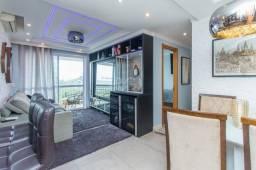 Apartamento à venda com 2 dormitórios em Jardim europa, Porto alegre cod:EL56357654