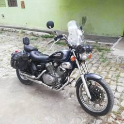 Yamaha XV Virago 250cc 2000