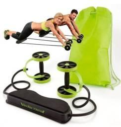Revoflex treinamento abdominal intenso