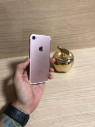 OFERTA iPhone 7 128gb Rose