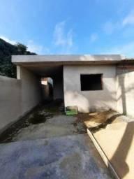 Casa em fase de acabamento lado praia com 02 quartos - 7251 LC