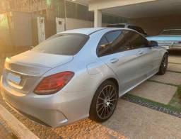 Título do anúncio: Mercedes C450 2016