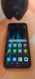 Redmi Note 8 Black 64GB