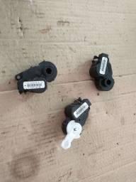 Motor Atuador Regulador Caixa Evaporadora Sandero Logan Original