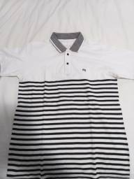 Camisa polo Boggy