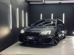 Título do anúncio: Audi RS4