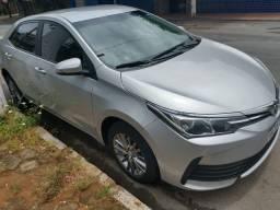 Corolla GLI 2019 1.8