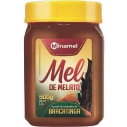 Mel Melato da Bracatinga - 500g