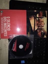 O Silêncio dos Inocentes + DVD _ Edição Especial