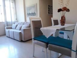 Apartamento com 3 dormitórios à venda, 76 m² por R$ 350.000 - Grajaú - Rio de Janeiro/RJ
