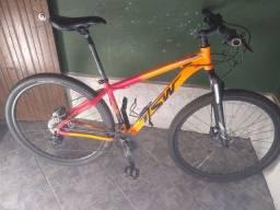 Bike chimano aro 17 30 v.
