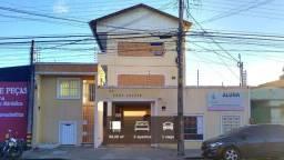 AP1680- Aluga apartamento no Montese com 2 quartos, 1 vaga, sem taxa de condomínio