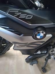 BMW F750 GS Pronta pra Viagens