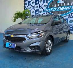 Chevrolet Onix Joy 1.0 (Flex) 4P 2019/2020 - Completo - IPVA 2021 Pago