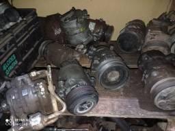 Título do anúncio: Compressor ar condicionado
