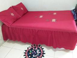 Colchas de cama casal...