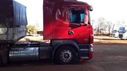 Título do anúncio: Scania r500