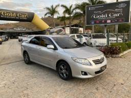 Título do anúncio: Toyota Corolla Sedan XEi 1.8 16V (flex) (aut)