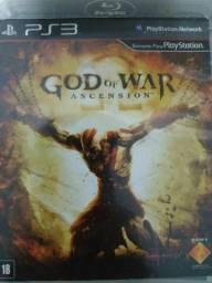 Jogo PS3 - Good of War
